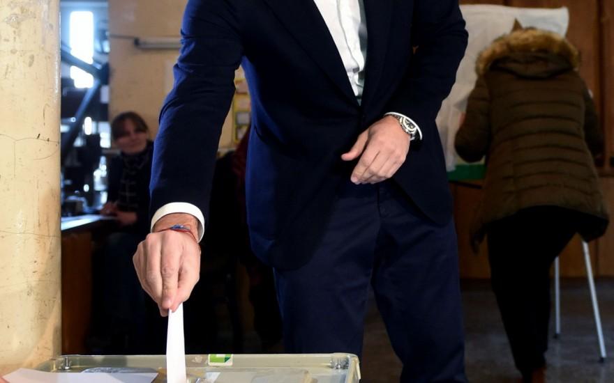 არჩევნები 2018 - მეორე ტური