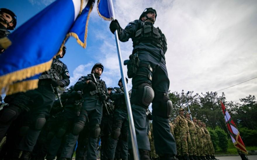 პოლიციის დღე