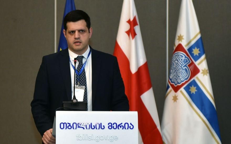ადგილობრივი ეკონომიკის განვითარების საერთაშორისო ფორუმი